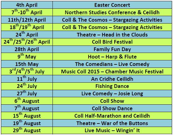 Events PDF