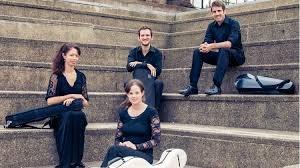 Sinopia String Quartet