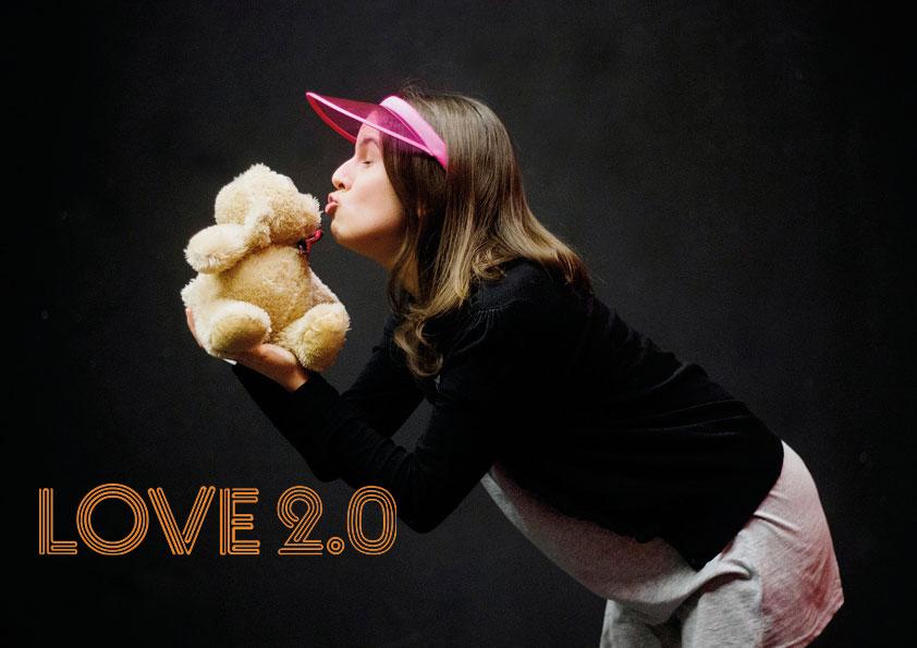 Love 2.0 Promo pic
