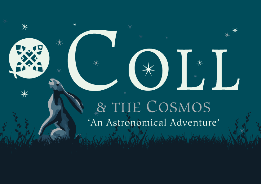 Coll & The Cosmos graphic